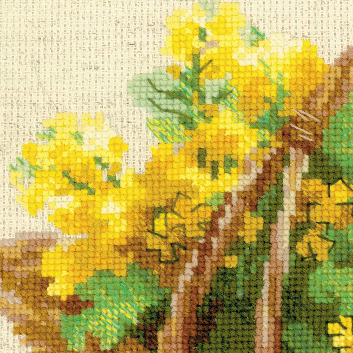Вышивка крестиком риолис новинки 51